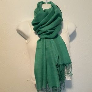 Other - Naturally Knotty scarf
